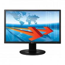 """Monitor LCD 22"""" LG W2246T-BF, Grad A, Full HD, 1920x1080, 5ms, VGA, DVI, Cabluri incluse"""