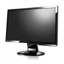 "Monitor LCD 24"" BenQ G2420HDB, Grad A, 1920 x 1080, 5ms, VGA, DVI, Cabluri Incluse"