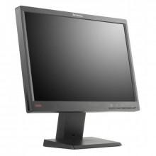 """Monitor LCD Lenovo 19"""" L197WA, Grad A, 1440x900, 5ms, DVI, VGA, Cabluri incluse"""