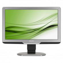 """Monitor LED 20"""" Philips 201BL2, Grad A, 1600x900, 5ms, DVI, VGA, Cabluri incluse"""