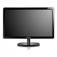 """Monitor LED 22"""" Lenovo LS2251, Grad A, 1680x1050, Widescreen, 5ms, DVI, VGA, Cabluri incluse"""