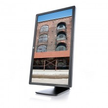 "Monitor LED HP EliteDisplay E231 23"", Grad A, Full HD, 1920x1080, 5ms, VGA, DVI, DisplayPort, USB, Cabluri incluse"