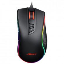Mouse Gaming Inter-Tech NitroX GT-300+, Optic, 4000 dpi, 8 butoane