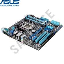 Placa de baza Asus P7Q57-M DO, LGA1156, DDR3, PCI-Express, DVI, HDMI, SATA2, Micro-ATX