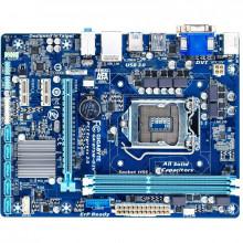 Placa de baza GIGABYTE GA-B75M-D2V, LGA1155, Intel B75, 2x DDR3, SATA III, DVI, VGA, USB 3.0
