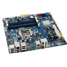 Placa de baza Intel DP67DE, Intel P67, LGA1155, 3rd Gen, 4x DDR3, 2x SATA II, 3x SATA III, USB 3.0