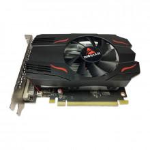 Placa video Biostar AMD Radeon RX550 4GB DDR5 128bit, DVI, DisplayPort, HDMI