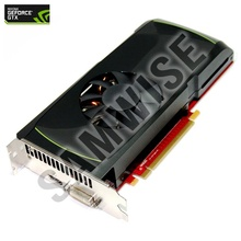 Placa video nVidia GTX570 1280MB DDR5 320-Bit DVI HDMI, DirectX 11, OpenGL 4.1