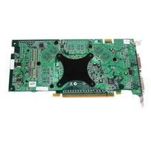 Placa video nVidia Quadro FX 3400, 256MB, DDR3, 256-Bit, PCI-Express, Dual-DVI