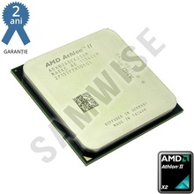 Procesor AMD Athlon II X2 B24 3GHz, 2MB Cache, Socket AM2+ AM3, 64-Bit