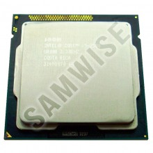 Procesor Intel Core i5 2500K 3.3GHz Sandy Bridge (6MB SmartCache, up to 3.7GHz), 4 nuclee