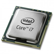Procesor Intel Core i7 920 2.66GHz (Up to 2.93GHz), Socket 1366, Cache 8MB, 4 nuclee