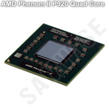 Procesor Laptop, AMD Phenom II P920 1.6GHz, Quad Core, Cache 2MB, 64-Bit, TDP 25W