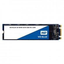 SSD WD Blue 3D NAND 500GB SATA-III M.2 2280