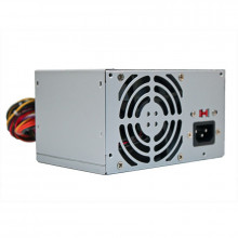 Sursa 300W Bestec ATX-300-12E, 2x Sata, 2x Molex, Vent. 80mm