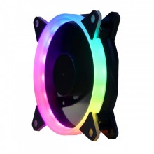 Ventilator Segotep Vibrant 120mm RGB Fan