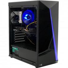 Calculator Gaming Aerocool RGB, Intel Core i5 3470 3.2GHz, GA-H61MA-S2PV, 8GB DDR3, 500GB, XFX RX 580 8GB DDR5 256-bit, DVI, HDMI, 600W