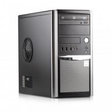 Calculator Gaming, Intel Core i5 3470 3.2GHz, 8GB DDR3, SSD 128GB, HDD 500GB, Video ATI R7 370 Nitro 4GB DDR5