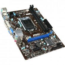 Calculator Gaming Stealth, Intel Core i5 4430 3GHz, MSI H81M-P33, 8GB DDR3, 500GB, ATI R7 250 2GB DDR3 128-bit, 500W