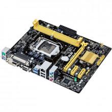 Calculator Gaming Thunder, Intel Core i5 4460 3.2GHz, Asus H81M-D, 16GB DDR3, SSD 250GB, ATI R7 250 2GB DDR3 128-bit, 400W