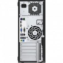Calculator HP EliteDesk 800 G2 Tower, Intel Core i3 6100 3.7GHz, 8GB DDR4, SSD 128GB, 500GB, DVD-RW, USB 3.0