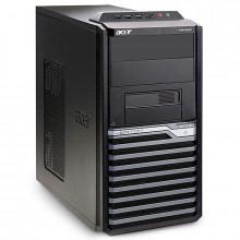Calculator Incomplet Acer M4630G MT, Intel B85, 4th gen, 4x DDR3, 5x SATA III, 2x PCIe x16, DVD-RW inclus