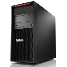 Calculator Incomplet Lenovo Thinkstation P300 Tower, LGA1150, Intel C226, Gen IV, DDR3, SATA III, USB 3.0, Card reader