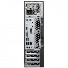 Calculator Lenovo M73 SFF, Intel DualCore G3220T 2.6GHz, 4GB DDR3, 250GB, DVD-RW