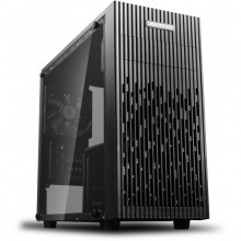 Carcasa Deepcool Matrexx 30, Vent. 120mm, USB 3.0, Panou transparent