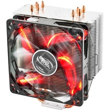 Cooler CPU Deepcool GAMMAXX 400 Red