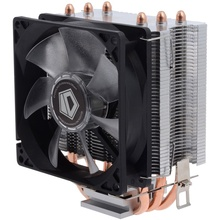 Cooler CPU ID-Cooling SE-903 Blue LED, Ventilator 92mm, Heatpipe-uri Cupru