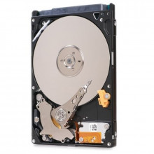 Hard disk laptop 250GB Seagate Momentus ST9250315AS, SATA II, 5400rpm, Bufer 8MB