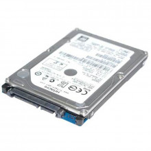 Hard disk Laptop 320GB Hitachi HTS725032A9A365, SATA II, Buffer 16 MB, 7200 rpm