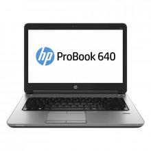 Laptop HP ProBook 640 G1, Intel Core i5 4310M 2.7GHz, 12GB DDR3, SSD 256GB, WebCam