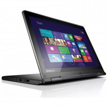 "Laptop Lenovo 12.5"" Yoga 12, Intel Core i5-5300U 2.3GHz, 4GB DDR3, SSD 128GB, 1920x1080, Touchscreen"