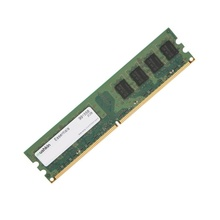 Memorie 2GB Mushkin, DDR2 800MHz, PC2-6400