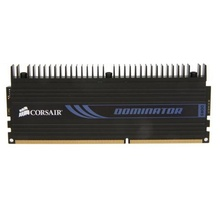 Memorie RAM Corsair Dominator 2GB DDR3, 1600Mhz, CL8