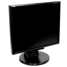 """Monitor LCD 19"""" NEC LCD195VXM+, 1280 x1024, 5ms, VGA, DVI, Grad A, Cabluri Incluse"""