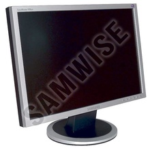 "Monitor LCD 19"" Samsung Syncmaster 940NW, 1440x900, 5ms, VGA, Cabluri incluse"