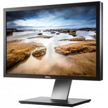 """Monitor LCD IPS Dell 24"""" U2410f, 1920x1200, 6ms, DVI, VGA, HDMI, DisplayPort, USB, Cabluri Incluse"""