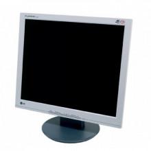 """Monitor LCD LG 19"""" L1915S , Grad A, 1280x1024, 12ms, VGA, Cabluri incluse"""