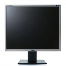 """Monitor LCD LG 19"""" L1952HQ, 1280x1024, 4ms, VGA, DVI, Cabluri incluse"""