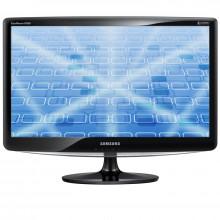 """Monitor LCD Samsung 18.5"""" B1930, 1366 x 768 Widescreen, 5ms, VGA, Cabluri incluse"""