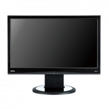 "Monitor LED Benq 18.5"" T902HDA, Grad A, Wide, 1366x768, 5ms, VGA, Cabluri incluse"