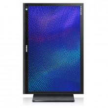 """Monitor LED Samsung 24"""" S24A450MW, Grad A, 1920 x 1080, 5ms, VGA, DVI, Cabluri incluse"""