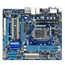 Placa de baza GIGABYTE GA-H55M-S2H, LGA1156, Intel H55, 2x DDR3, 6x SATA II, HDMI, PCI Express 2.0 x16