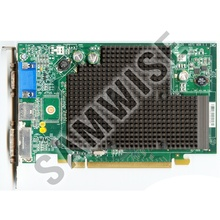 Placa video ATI FireGL V3300, 256MB DDR2 128-bit, DVI, VGA, PCI-Ex