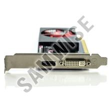 Placa video ATI Radeon HD 8490, 1GB DDR3 64-bit, DVI, DisplayPort, PCI-Ex
