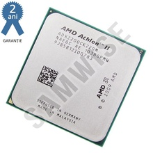 Procesor AMD Athlon II X2 220 2.8GHz, 1MB Cache, Socket AM2+ AM3, 64-Bit