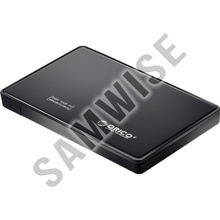 Rack extern Orico 2588US3-V1, 2.5 inch, SATA, USB 3.0, Black
